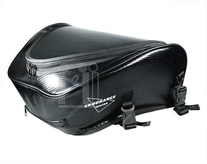 กระเป๋ามอเตอร์ไซค์ กระเป๋าท้ายรถมอเตอร์ไซค์ กระเป๋าตูดมดสั่งผลิตใหม่