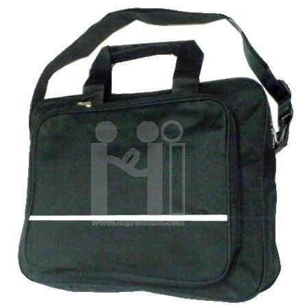 กระเป๋าใส่เอกสารสำเร็จรูป กระเป๋าเอกสารสต๊อก งานด่วน