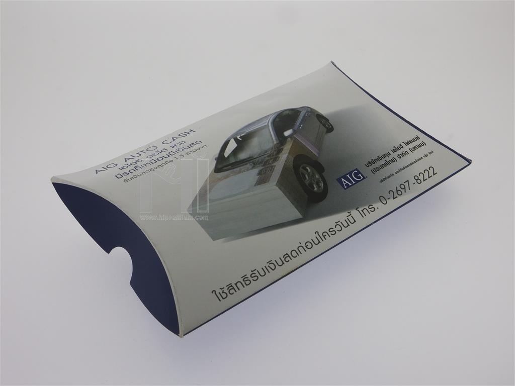 กล่องกระดาษทิชชู่พรีเมี่ยม รูปแบบกล่องพายกระดาษทิชชู่บรรจุกล่องสั่งพิมพ์ลายตามสั่ง