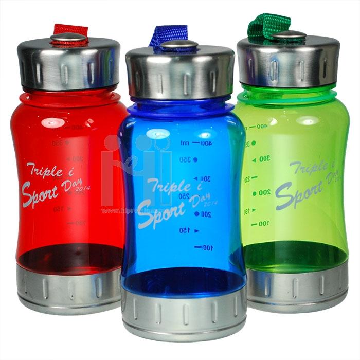 กระบอกน้ำพลาสติกเล็ก <br>กระติกน้ำสั่งขั้นต่ำ100ใบ