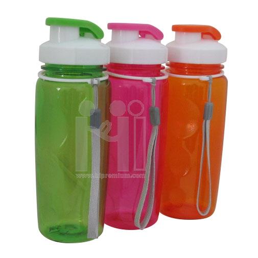 กระบอกน้ำพลาสติก พรีเมี่ยม กระติกน้ำพลาสติก