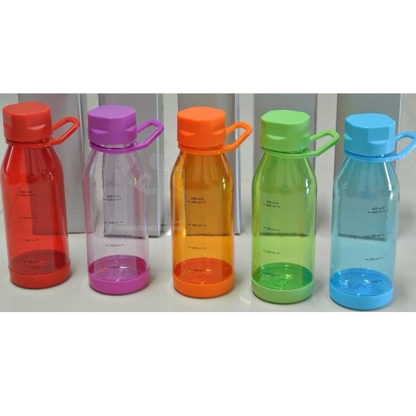 กระบอกน้ำพลาสติก ตกไม่แตก <br>กระติกน้ำสั่งขั้นต่ำ100ใบ