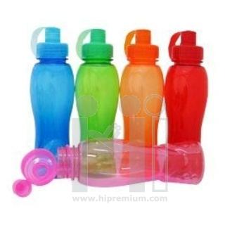 ขวดน้ำพลาสติก พรีเมี่ยม กระบอกน้ำพลาสติก