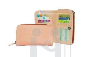 กระเป๋าสตางค์หนังเทียม กระเป๋าเงินพรีเมี่ยม สั่งผลิตใหม่