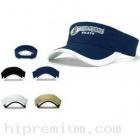 หมวกกอล์ฟ หมวกกันแดดปีกหมวกกุ๊น1สี หมวกแก๊บไวเซอร์