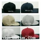 หมวกแก๊ปสีเดียว หมวกสต๊อก <br>งานด่วนขั้นต่ำ50ใบ หมวกฮิปฮอป