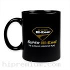 แก้วกาแฟเซรามิกมัคสีดำ Stoneware <br>สั่งขั้นต่ำ100ใบ