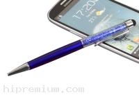 ปากกาคริสตัลเทียมพร้อมTouch Screenใช้สัมผัสหน้าจอ<br>ขั้นต่ำ100แท่ง