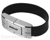 Leather Wristband Flash Drive แฟลชไดร์ฟหนังริสต์แบนด์