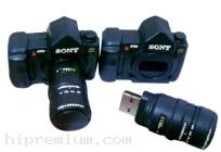 USB Flash Drive แฟลชไดร์ฟกล้องถ่ายรูป