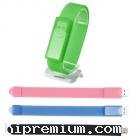 Wristband USB Flash Drive แฟลชไดร์ฟริสต์แบนด์
