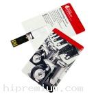 Credit Card USB Flash Drive แฟลชไดร์ฟการ์ดสี่เหลี่ยมใหญ่ <br>เครดิตการ์ดแฟลชไดร์ฟสี่เหลี่ยมใหญ่