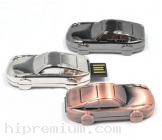 USB Flash Drive แฟลชไดร์ฟโลหะ  แฟลชไดร์ฟรถยนต์ รถเก๋ง