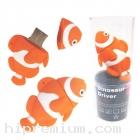 USB Flash Drive แฟลชไดร์ฟปลานีโม่ แฟลชไดร์ฟปลาการ์ตูน