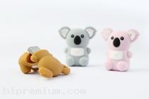 USB Flash Drive แฟลชไดร์ฟสัตว์ตัวการ์ตูนหมีโคอาล่า