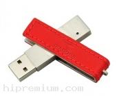 Flash Drive แฟลชไดร์ฟหนังสลับโลหะ