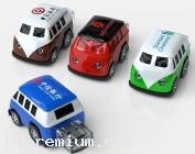 Volkswagen USB Flash Drive แฟลชไดร์ฟรถยนต์ รถโฟล์ค