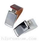 LEATHER flash drive<BR>แฟลชไดรฟ์หนัง
