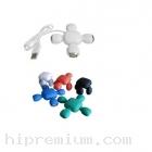 USB HUB 4 ช่อง