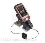 USB HUB ฮับพร้อมที่ชาร์จมือถือ MP3 MP4 การ์ดรีดเดอร์ในตัว