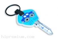 พวงกุญแจไฟฉายรูปทรงลูกกุญแจ<br>สั่งทำแบบใหม่ตามต้องการ