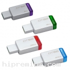 Flash Drive คิงส์ตัน Kingston DT50 USB 3.0