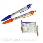 ปากกาแบนเนอร์ ปากกาปฏิทินปีใหม่