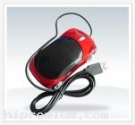 เมาส์แฟนซีรูปทรงรถยนต์<br>USB Optical Mouse ขั้นต่ำ100ชิ้น