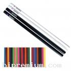 ดินสอไม้กลม เลือกสีได้