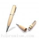 USB Pen Flash Drive แฟลชไดร์ฟปากกาไม้