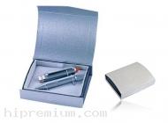 กล่องใส่ Flash Drive ปากกา