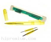 ปากกา&ชุดเครื่องมือจิ๋ว ปากกาสต๊อก ขั้นต่ำ100ด้าม