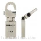 Flash Drive PNY Mini Hook