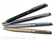ปากกาโลหะ ดีไซน์ทรงปลายตัดเฉียง