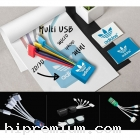 PVC Charging Cable