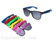 แว่นตากันแดดสีทูโทน แว่นกันแดดตัดเลนส์ใหม่<br>สั่งขั้นต่ำ20ชุด
