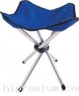 เก้าอี้ผ้าใบปิกนิค 4 ขา