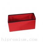 กล่องผ้าอเนกประสงค์มีซิป กล่องผ้ามีซิปพับเก็บได้