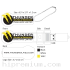 Thunder Flash Drive